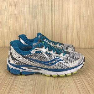 Saucony Ride 5 Running Shoes